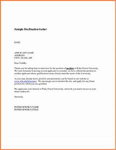 4 examples of a good application letter