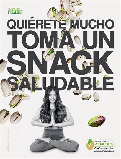 Snacks Those Snack Solo Pistachos Aportan Sino