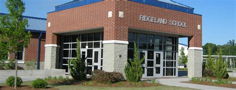 ridgeland hardeeville high school