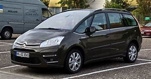 C4 Picasso 2009 : file citro n grand c4 picasso hdi 150 business class facelift frontansicht 2 september ~ Gottalentnigeria.com Avis de Voitures