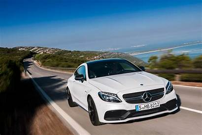 Coupe Amg C63 Mercedes Class Benz Edition