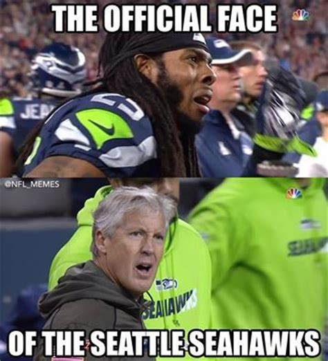 Anti Seahawks Memes - 17 best images about sports on pinterest football season broncos raiders and cash prize