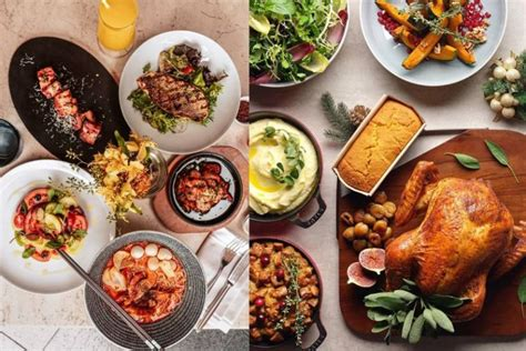 Christmas can be a frantic time in the kitchen, so why not make use of the days in advance to prepare some delicious christmas treats? Non Traditional Christmas Lunch : 14 Alternative Christmas Dinner Ideas Allrecipes / A ...