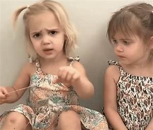 2-Year-Old Tells Twin She Wants To Be A Teacher - Twin's ...