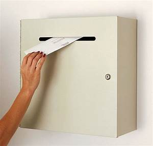pin by elisa brodhead on home pinterest With letter drop box