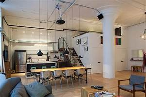 Decoración de interiores de apartamento para jóvenes