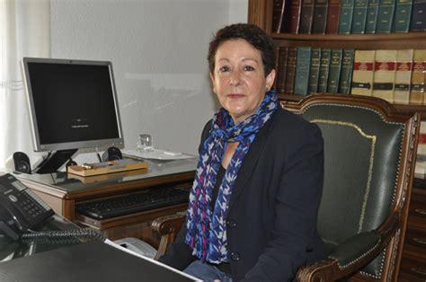 Práxedes Moreno Urrutia, alcaldesa de Caniles