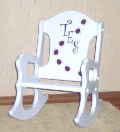 toddler rocking chair wood home design