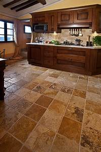 Scegliere il pavimento della cucina: effetto legno, parquet, cotto Cose di Casa