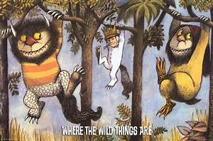 Where The Wild Things Are movie posters at movie poster ...