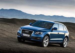 Audi Q5 Versions : audi q5 premium hybrid to arrive in 2010 autos craze ~ Melissatoandfro.com Idées de Décoration