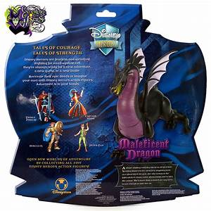 Disney Store Disney Heroes Deluxe Action Figure with