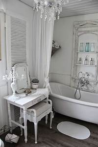 Landhausmöbel Shabby Chic : best 25 shabby chic bathrooms ideas on pinterest shabby chic storage shabby chic decor and ~ Markanthonyermac.com Haus und Dekorationen