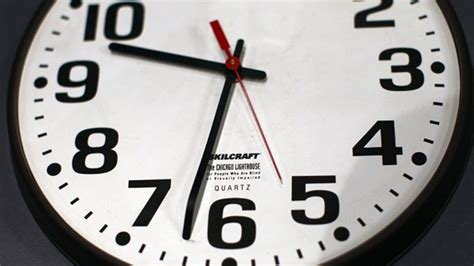 negative effects daylight saving time