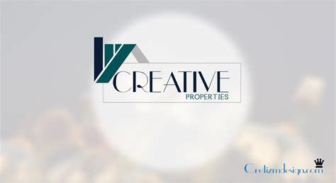top 3 free real estate psd logo design techfameplus