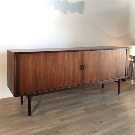 Arne Vodder Sideboard by Model 37 Sideboard From The Sixties By Arne Vodder For