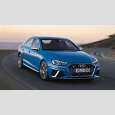 This Is The New Audi A4*  Top Gear
