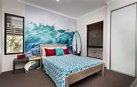 ideas for decorating a bedroom Beach Themed Bedrooms Fresh Ideas to Decorate Your Interior