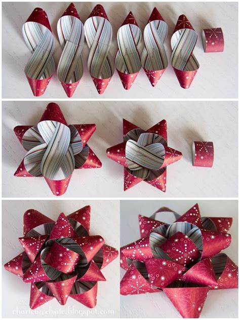 tying ribbon bows ideas  pinterest   tie