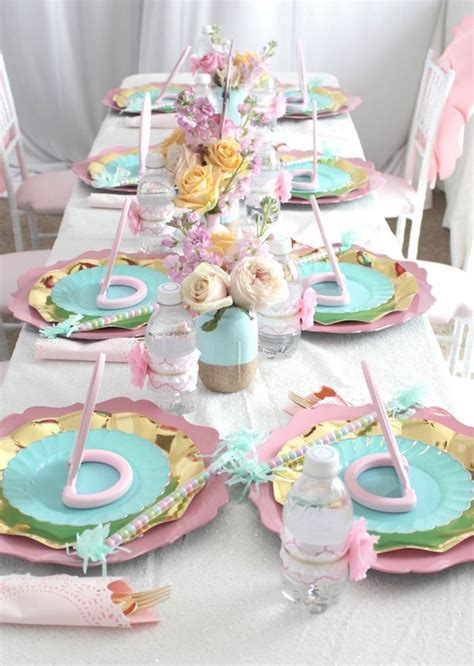birthday party ideas and tips guest post mimi 39 s 1585 best images about rainbow unicorn treats on