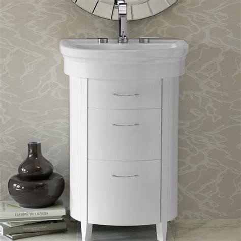 porcher 82920 01 620 white wood calla calla 19 1 4 quot vanity less vanity contemporary bathroom