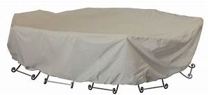 Patio furniture covers 2xl oval rectangle table covers for Patio furniture covers xl