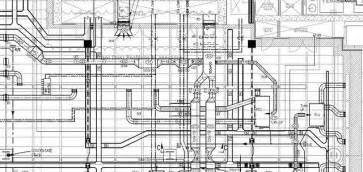 planos disciplinas obra civil proyectos industriales