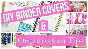Cute Binder Cover Diy | www.imgkid.com - The Image Kid Has It!