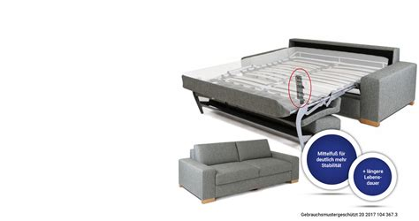 Schlafsofas Mit Lattenrost by Funktionssofa Mit Lattenrost