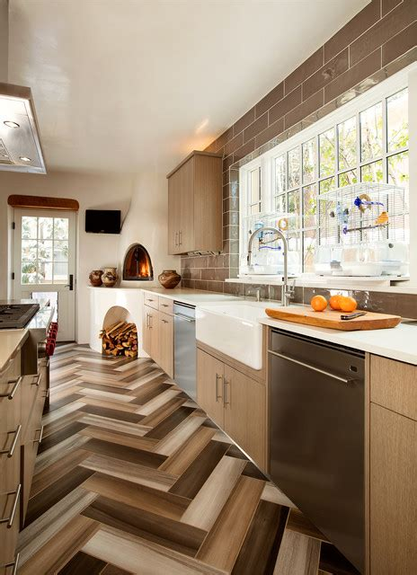 Interiors Kitchen by 17 Warm Southwestern Style Kitchen Interiors You Re Going