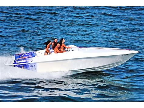 Jaws Powerboat by 2006 Jaws Lorequin Lorequin Powerboat For Sale In Florida