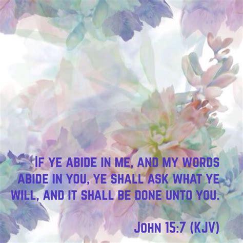 john  kjv flowers verses pinterest bible