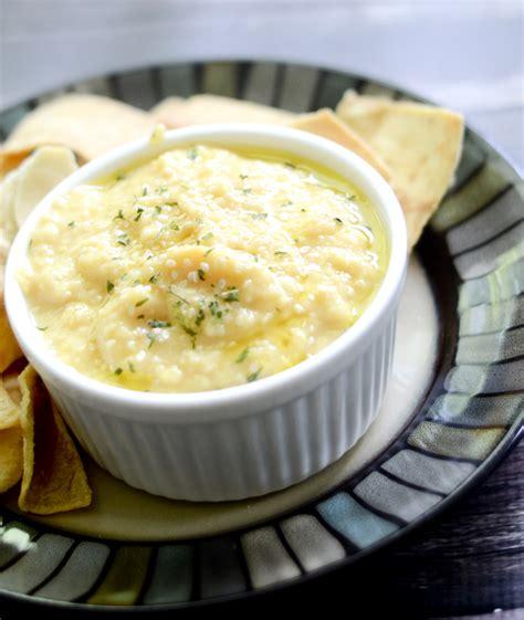 Ina Garten's Hummus  Recipe Diaries