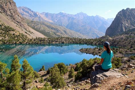 40 photos that will inspire you to visit Tajikistan ...