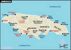 Jamaica Guide with Jamaica Hotels, Resorts and Inns Jamaica