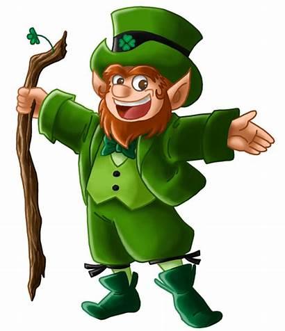 Leprechaun Clipart Lucky Irish Luck Transparent Slot
