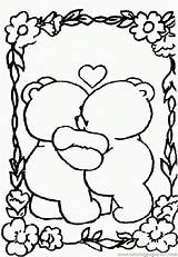 Coloring Pages Friends Forever Friend Friendship Printable Kleurplaat Colouring Australian Flag Bear Library Clipart Popular Illustration Coloringhome Getcoloringpages Whitesbelfast Anniversary sketch template