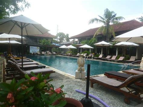 Picture Of Legian Paradiso Hotel, Kuta