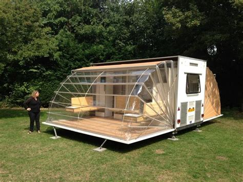 R-pod Trailer Awning By Pahaque [awpod]