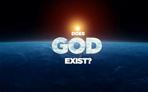 Does God Exist?|Ask a Muslim