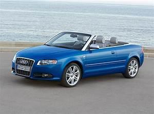 Audi A4 Cabriolet : audi a4 cabriolet review 2006 2009 parkers ~ Melissatoandfro.com Idées de Décoration
