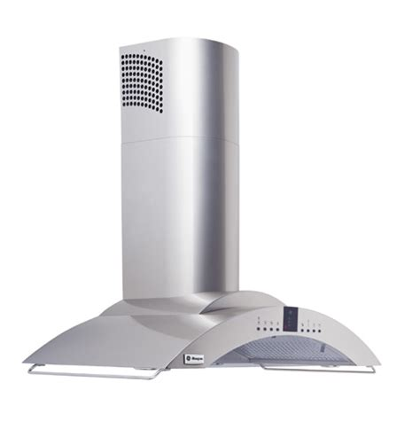zvsy ge monogram  european style wall mounted vent hood  monogram collection