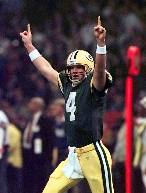Brett Favre Ken Stabler Lead Pro Football Hall Of Fame
