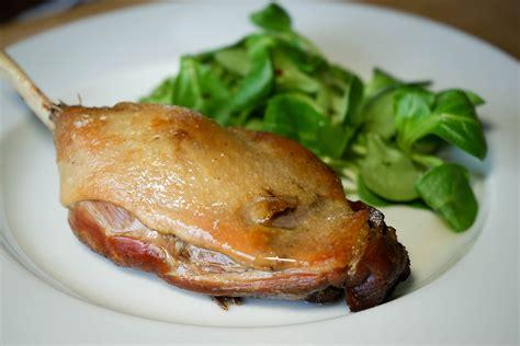 confit de canard en 2 heures recette du confit canard