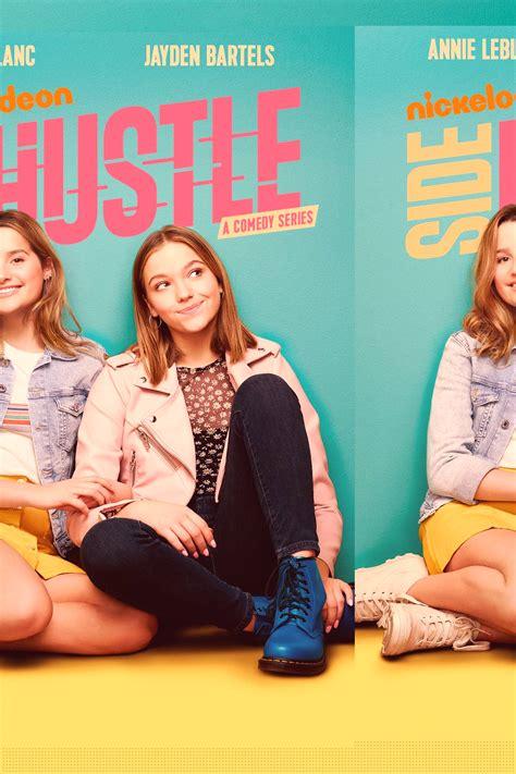 Side Hustle - Official TV Series | Nickelodeon
