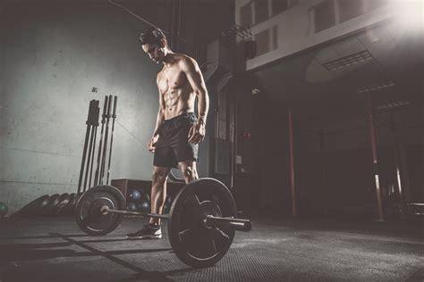 Die 3 Besten Ruderübungen Für Einen Starken Rücken