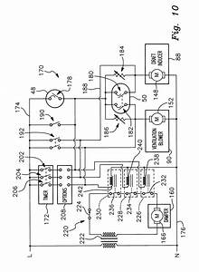 S8610u Damper Wiring Diagram