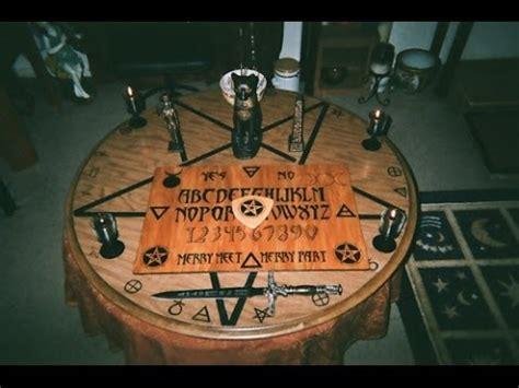 table de ouija la ouija caso real real