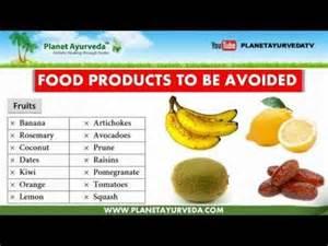 Kidney Disease Diet Foods List