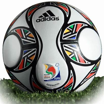 Ball 2009 Football Cup Match Official Confederations